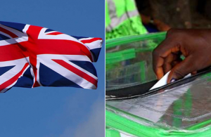 UK warns citizens in Nigeria against travelling to Kogi and Bayelsa States ahead of election