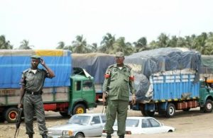 """Image result for Nigeria sets conditions for reopening of borders"""""""