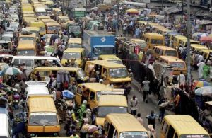 Commissioner discloses reason behind the recent increased traffic in Lagos state