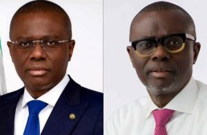 """Gov. Sanwo-Olu drops """"His Excellency"""" title, introduces a new title"""