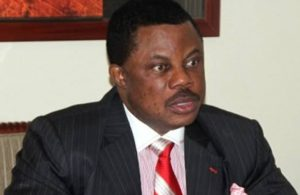 There are evil spirits in Anambra Government House - Gov. Obiano