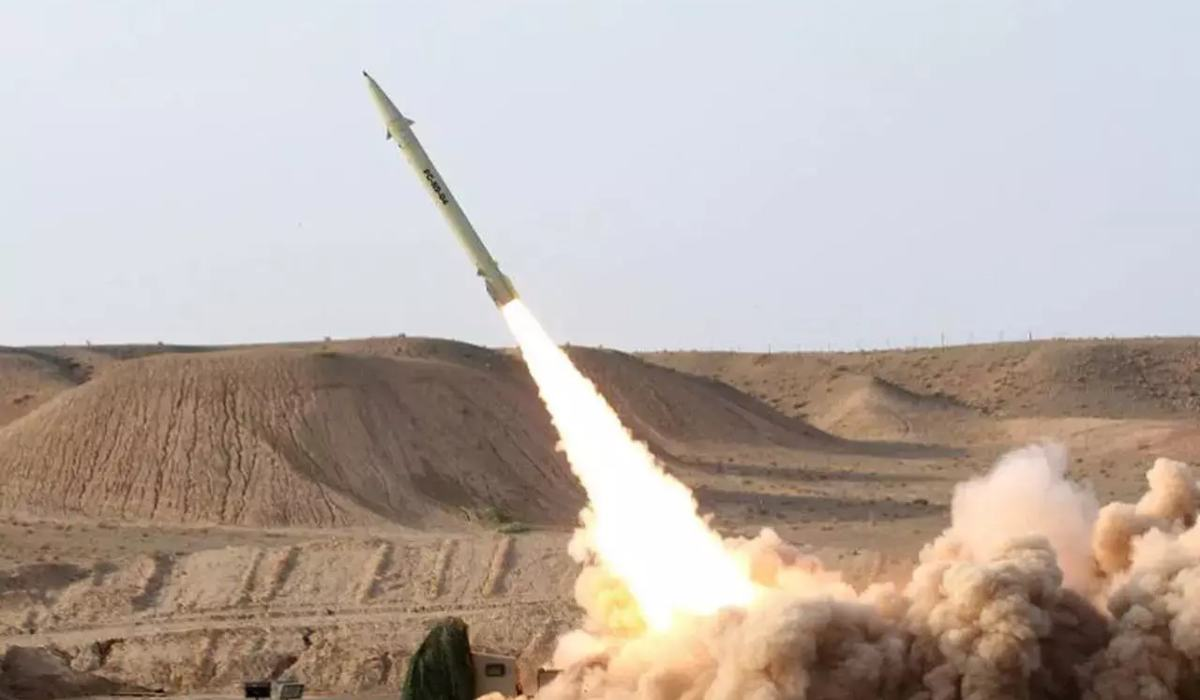 Several rockets launched into US bases in Iraq - lailasnews