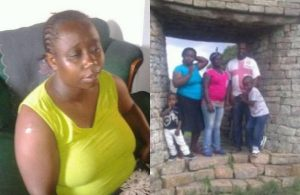 Woman sells her husband for N6,000 to buy clothes for her children lailasnews