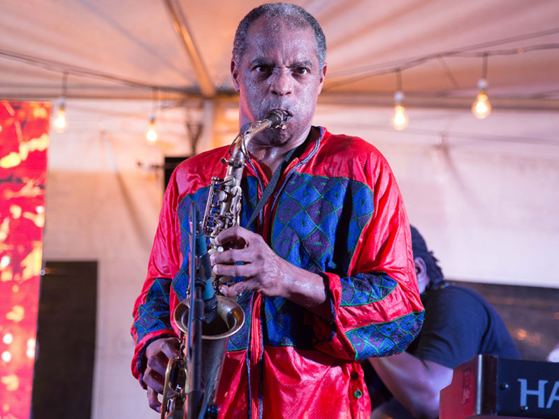 Image result for FEMI KUTI