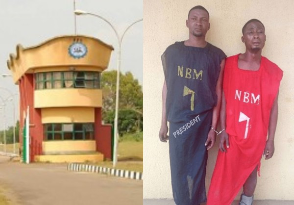 Polytechnic suspends SUG President arrested during cult meeting
