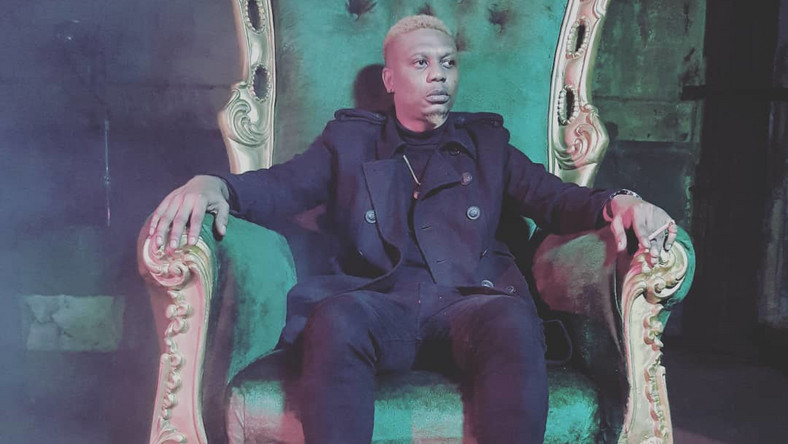 Reminisce has gotten his second nominations for his role in King of Boys (Instagram/Reminisce)