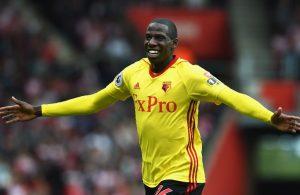 Chelsea eyeing wantaway midfielder Abdoulaye Doucoure