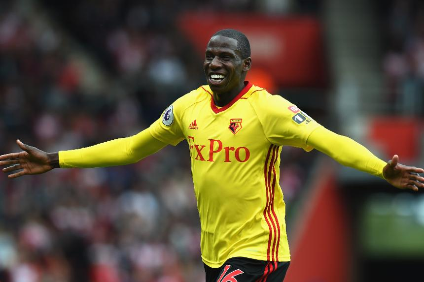 PSG alerted as Doucoure reveals Watford