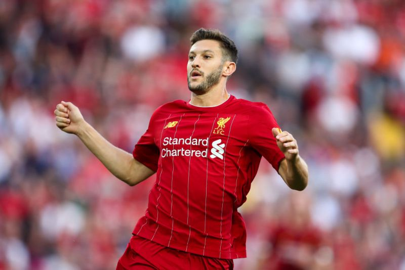 Image result for Bosman Lallana