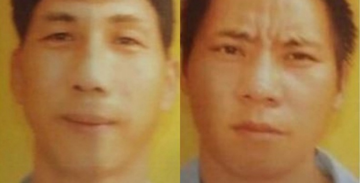 2 Chinese men arrested for allegedly raping their male colleague in Lagos