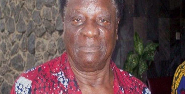 Highlife Legend Victor Olaiya Is Dead