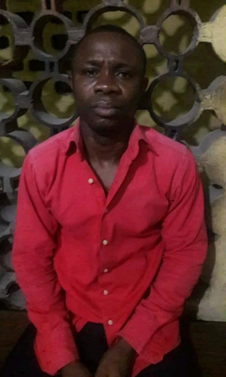 Man arrested for allegedly attempting to kill his wife in Lagos