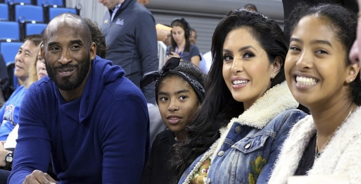 Kobe Bryant's wife writes on how she's dealing with the tragic