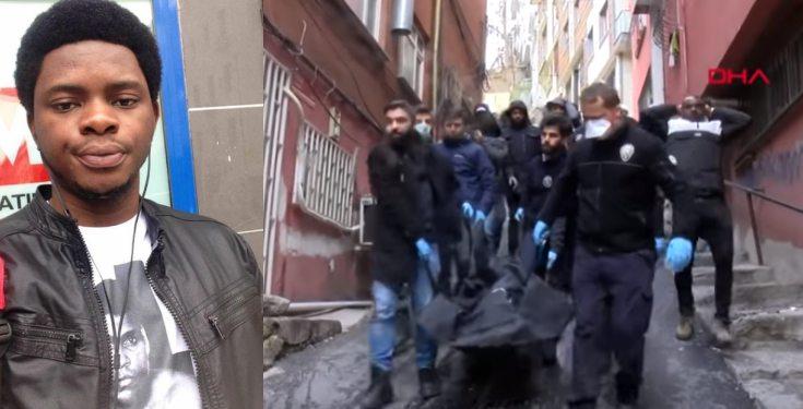 Nigerian DJ found murdered in his home in Turkey