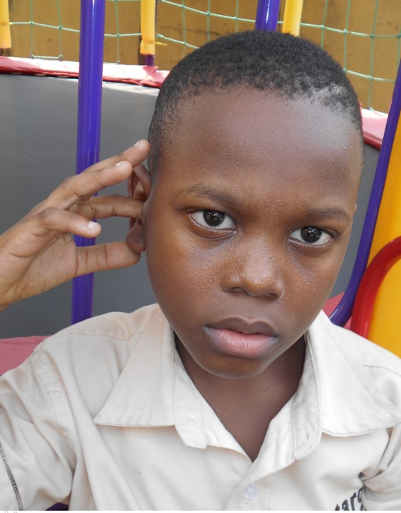 Siju Olawepo, a primary five pupil of Carol School in Lagos, has been hailed as a calendar prodigy
