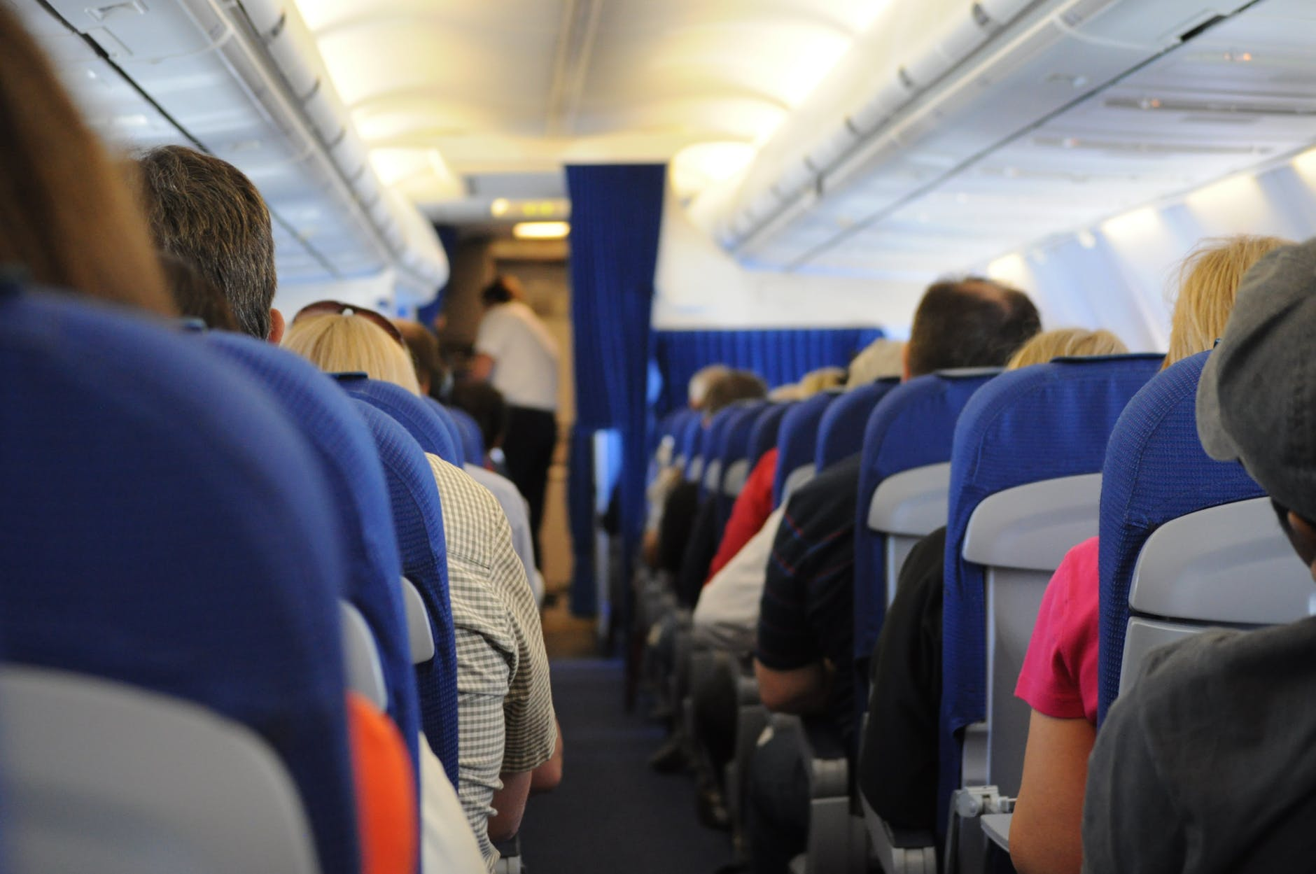 Important Things You Should Never Do on an Airplane in 2020