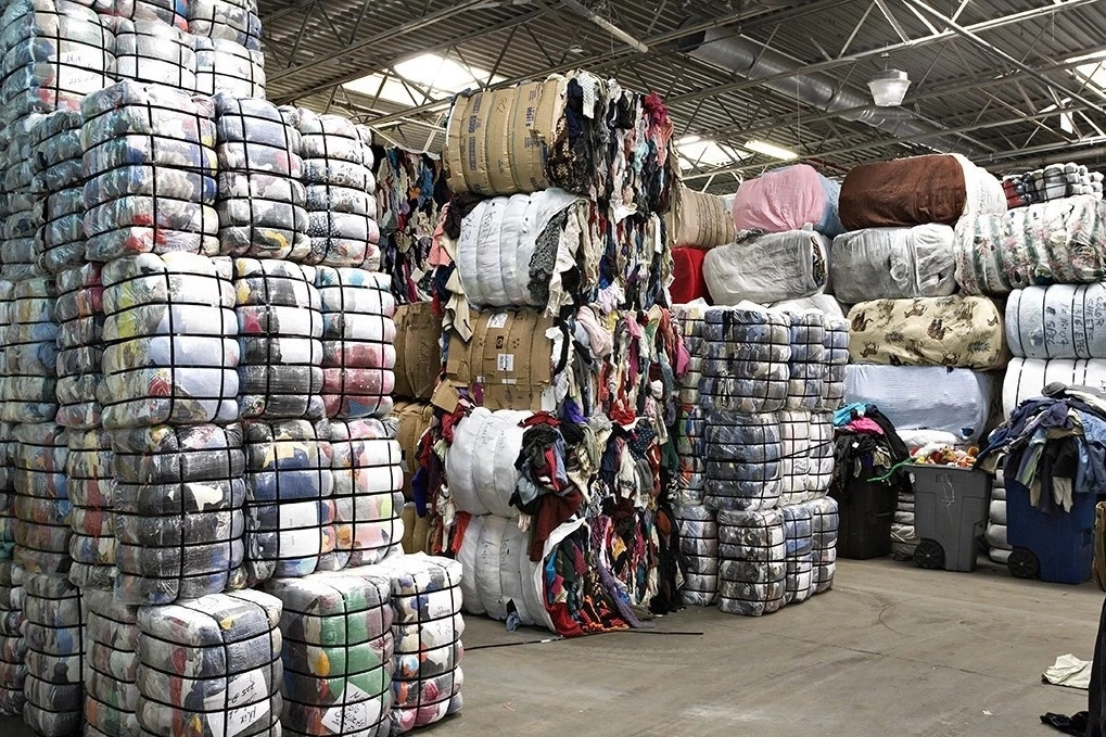 How To Easily Make Money Importing Used Clothes & Shoes To Nigeria