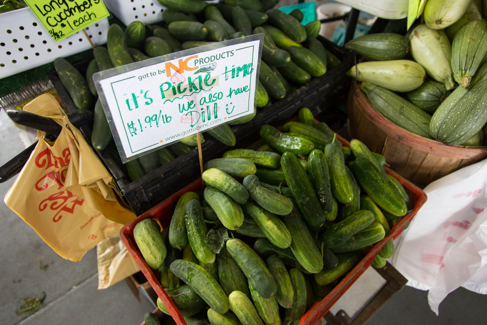 Health And Nutritional Value Of Cucumber Fruit
