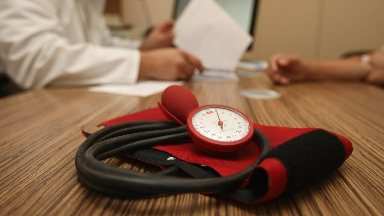 Top 10 Herbal Cures for High Blood Pressure