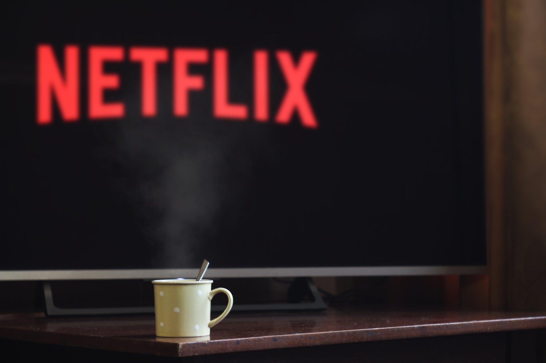 8 Recommended Netflix TV Shows For Entrepreneurs 2020