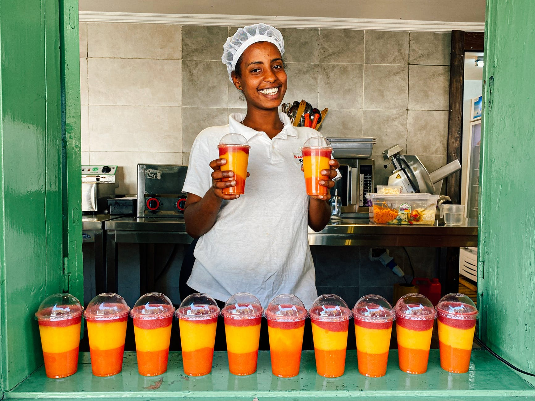 Health and Nutritional benefits of Zobo Drink